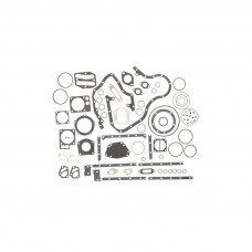 Allis | Buda Engines (Diesel) Lower Gasket Set with Seals (D3400, D3500, D3700, D3750, 670T, 670I, 670HI)