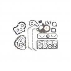 Continental Engines (Gas) Full Gasket Set with Seals | All Except Clark & Ross Forklifts (124, 140, 162)