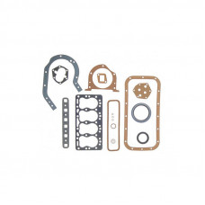 Continental Engines (Diesel) - Full Gasket Set w/Seals (N56, N62, N4062)