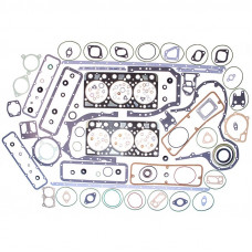 Image to represent Full Gasket Set w/Seals (w/Liner O-Rings) Saab/Scania DS11 Diesel Engines