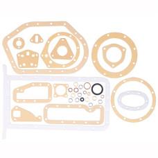Image to represent Lower Gasket Set wo/Seals Standard 23C Diesel Engines