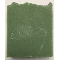 Bamboo Mint Goat Soap