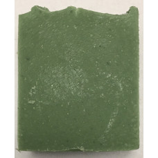 Bamboo Mint Goat Soap
