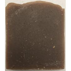 Scottish Whiskey Goat Milk Soap