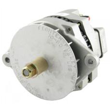 Massey Ferguson 860 Combine Alternator - Remanufactured - with Large Frame Alternator