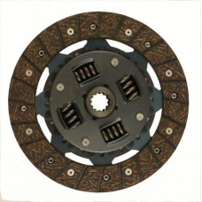 Mahindra 2516 Compact Tractor 8 inch Disc - Woven with 13/16 inch 12 Spline Hub - New