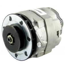 Massey Ferguson 8590 Combine Alternator