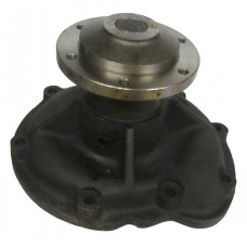 International Harvester 844S Tractor Water Pump with Hub - New
