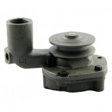 International Harvester Super C Tractor Water Pump with Pulley - New