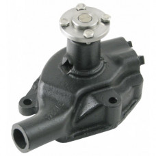 International Harvester 444 Tractor Water Pump with Hub - New