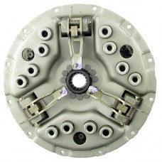 International Harvester 21256 Tractor 14 inch Pressure Plate - 12 Springs with 1-3/4 inch 17 Spline Hub - New