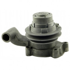 International Harvester 444 Tractor Water Pump with Pulley - New