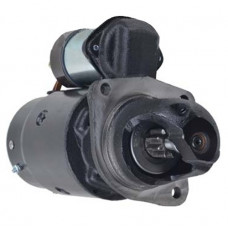 Gleaner G Combine Starter - with 2800 Gasoline Engine