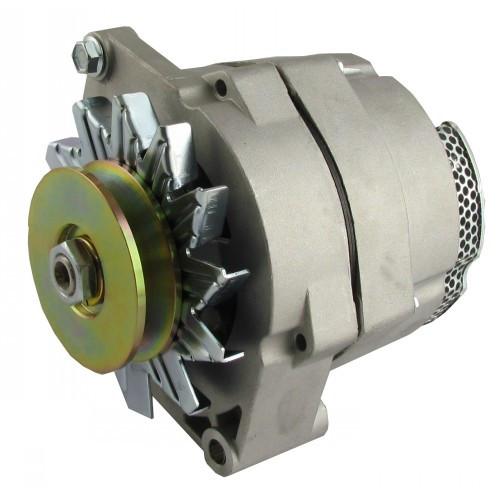 Case | Case-IH 970 Premium Heavy Duty Alternator | 79004870NHD  Case Tractor Alternator Wiring Diagram on