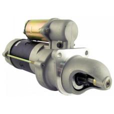 Allis Chalmers   AGCO Allis HD4 Crawler   Dozer Starter - 82501755N