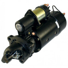 Ford | New Holland 9880 Tractor Starter