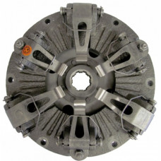 """Kama 9"""" Dual Stage Pressure Plate Assembly - 8301708"""