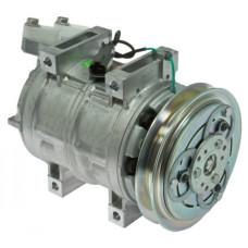 John Deere 200CLC Excavator Compressor w/Clutch New