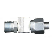 # 6 O-Ring Fitting w/ High PS Port (8811972)