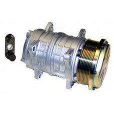 Ford | New Holland 8870 Tractor Compressor with Clutch - New