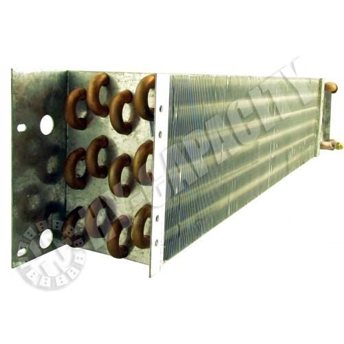 International Harvester Air Conditioner : International harvester air conditioning