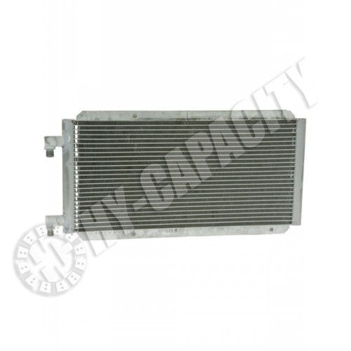 Skid Steer Air Conditioner : Caterpillar b air conditioning