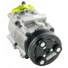 Ford | New Holland 6640 Tractor Compressor with Clutch - New | 8882001879