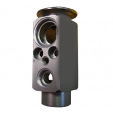 Ford | New Holland TC40DA Tractor Expansion Valve - Block Type