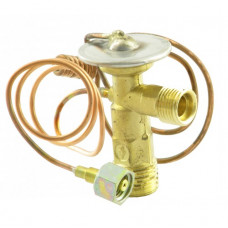 Hesston-Fiat 8400 Windrower Expansion Valve - Capillary Type