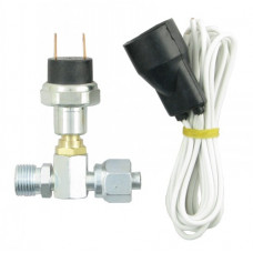 Ford | New Holland HW325 Windrower High-Low Binary Pressure Switch Kit