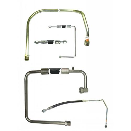 International Harvester Air Conditioner : International hose kit hy capacity