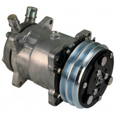 Westward 9250 Swather Sanden Compressor with Clutch - New | 8886508521