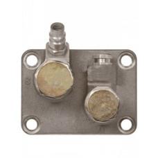 John Deere 9560SH Combine Manifold - Top Discharge