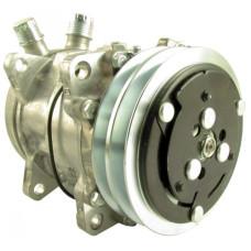 John Deere 1445 Commercial Mower Sanden Compressor with Clutch - New