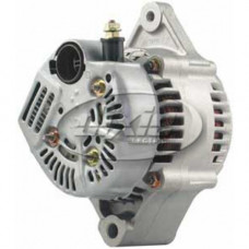 John Deere 5520 Tractor Alternator - Remanufactured
