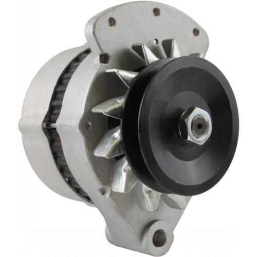 [DIAGRAM_38ZD]  Ford | New Holland 4610SU Alternator | A-9105N | Ford 4610su Tractor Alternator Wiring Diagram |  | Jensales