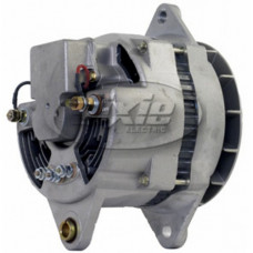 John Deere 444E Wheel Loader Alternator - Remanufactured