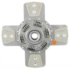 Case | Case IH 510B Backhoe 11 inch Disc - 4 Pad with 1-1/8 inch 17 Spline Hub - New
