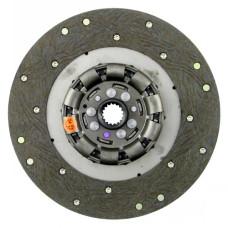 Case | Case IH 510B Backhoe 11 inch Disc - Woven with 1-1/8 inch 17 Spline Hub - New