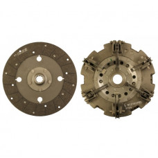 David Brown 1212SK Tractor 12 inch Clutch Unit - New
