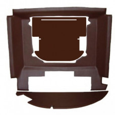John Deere 3650 Headliner - Brown
