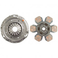 "SAME 13-3/4"" Diaphram Clutch Unit - D1069123"