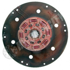 "Gleaner 14"" Hydro Drive Plate - with 1-3/4"" 10 Spline Hub - D1193764N"