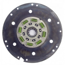 "Gleaner 14"" Hydro Drive Plate - with 1-3/4"" 10 Spline Hub - D1318427N"