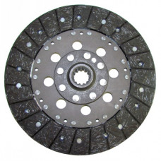 Ford | New Holland 1500 Tractor 9 inch Transmission Disc - Woven with 15/16 inch 13 Spline Hub - New