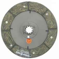 Allis Chalmers | AGCO Allis B Tractor 8-1/2 inch Disc - Woven with 1-1/8 inch 10 Spline Hub - New