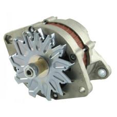 Hesston-Fiat F100 Tractor Alternator - D72277319