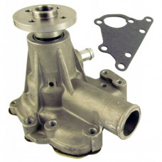 Ford | New Holland L140 Skid Steer Loader Water Pump with Hub - New