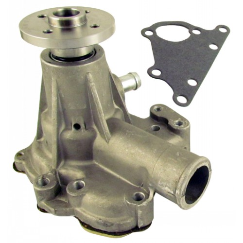 Ford | New Holland LS140 Skid Steer Loader Water Pump with Hub - New