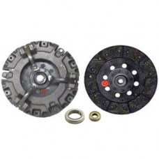 Ford | New Holland 1720 Tractor 9 inch Clutch Unit - New